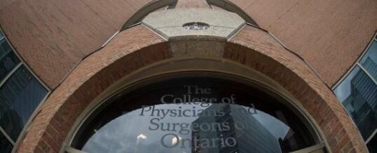 Euthanasie: les médecins de l'Ontario obligés de référer
