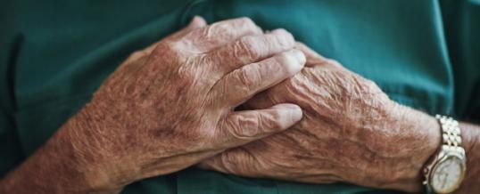 Nous avons droit à des soins palliatifs de qualité