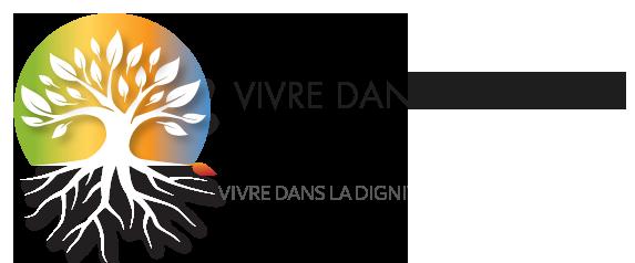 Logo de Vivre dans la Dignité