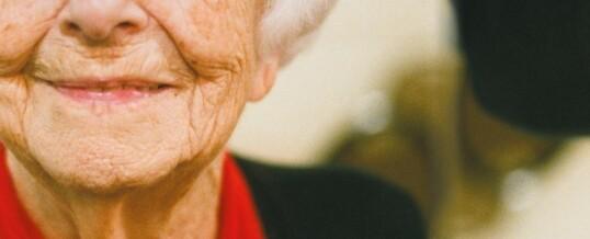 Vieillir n'est pas une maladie