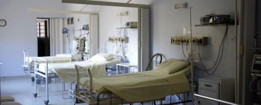 Accès aux soins palliatifs dans les CHSLD: inquiétant manque de couverture médicale