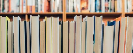 Livres à lire en 2020