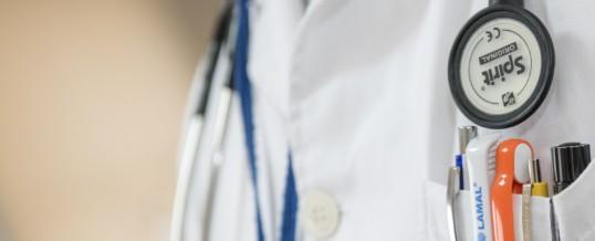 La liberté de conscience des docteurs