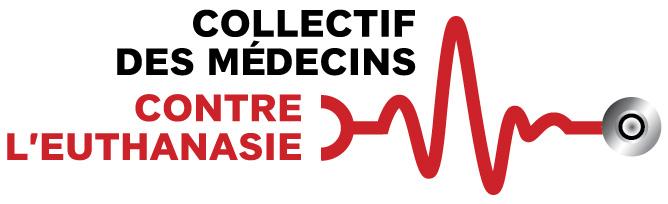 Logo du Collectif des médecins contre l'euthanasie