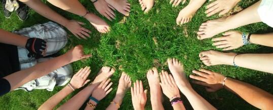 Ensemble, bâtissons une Culture  de la Vie!